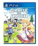 Giraffe And Annika - Limited Edition - PlayStation 4