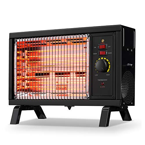 Homeleader Portable Radiant Heater