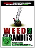 Weed Bandits 2 [Alemania] [DVD]