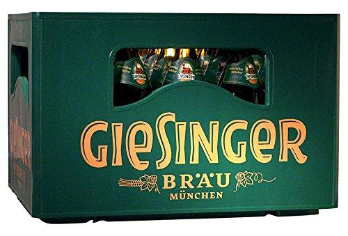 Giesinger Erhellung Helles MEHRWEG, (20 x 0.5 l)