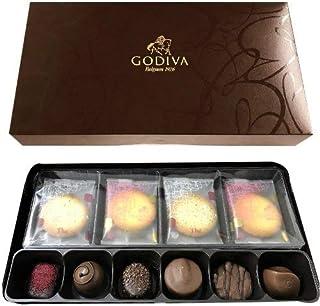 GODIVA ゴディバ クッキー&チョコレート 限定ボックス