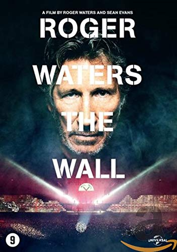 Roger Waters - Wall (2015)