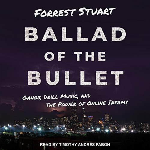 Ballad of the Bullet Titelbild