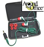 Around The Office Portable Microcassette Recorders
