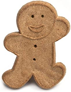 cloud star gingerbread