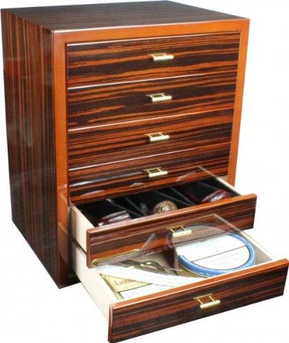 adorini Pipe Collection Cabinet Martin Pfeifenschrank