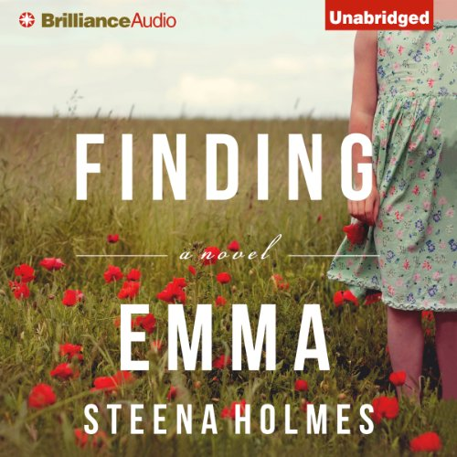 Finding Emma                   By:                                                                                                                                 Steena Holmes                               Narrated by:                                                                                                                                 Natalie Ross                      Length: 7 hrs and 40 mins     8 ratings     Overall 4.3