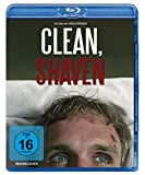Clean, Shaven (Blu-ray)