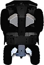 2017-18 Can-Am Outlander MAX 5-Piece CV Boot Guard Set By Ricochet 927A-RM