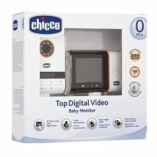 Chicco 025670 - Baby Controllo Top Digital Video (B0093YBRJC) | Amazon price tracker / tracking, Amazon price history charts, Amazon price watches, Amazon price drop alerts