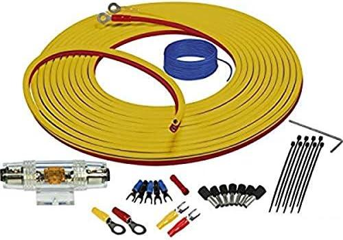 Top 10 Best marine amplifier wiring kit