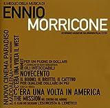 Il Meglio Di Ennio Morricone...