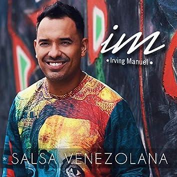 Salsa Venezolana