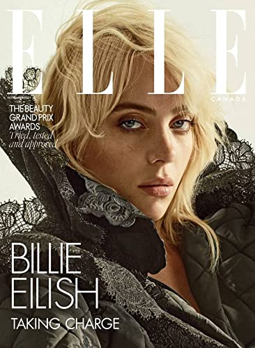 Subscribe to Elle Canada