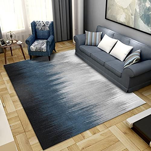Gpink Modern Minimalist Style Carpet Living Room Coffee Table Floor Mats Suitable For Bedroom Large Area Home Full Room Bedside Mats
