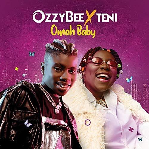 OzzyBee feat. Teni