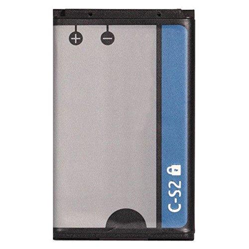 Batería de Teléfono Móvil de Repuesto para Blackberry 8520853093009330Curve C-S2
