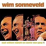 Telefoneren (Live In Nieuwe De La Mar, Amsterdam / 1971)