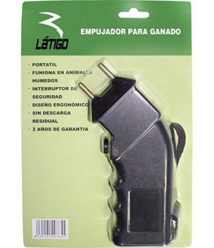 LATIGO ARREADOR PORTATIL para EL Ganado