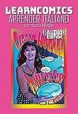 Learncomics ((AUDIO)) | Aprender italiano con receta bilingüe | Carola Hornea Pastel de Coco (Spanish Edition)