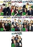 30 Rock Staffeln 1-7 (19 DVDs)