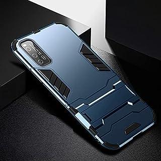 جرابات مناسبة - جراب Armor Capa For Vivo IQOO Neo 3 لهاتف Vivo X30 X50 PRo Y50 Z1 S6 Z5 S5 NEx 3 Y19 Y95 V19 Y17 Y93 جراب ...