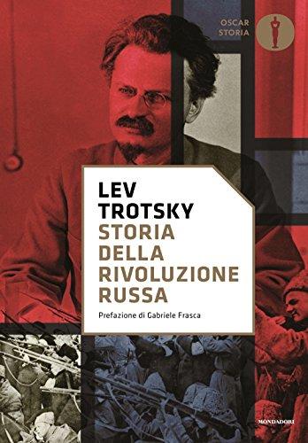 Storia della rivoluzione russa