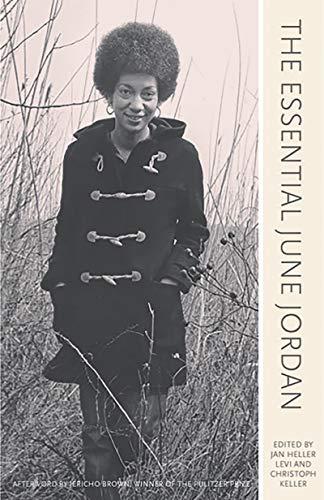 Image of The Essential June Jordan