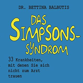 Das Simpsons-Syndrom Titelbild
