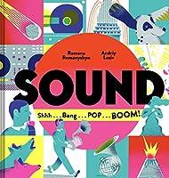 Sound: Shhh . . . Bang . . . POP . . . BOOM!