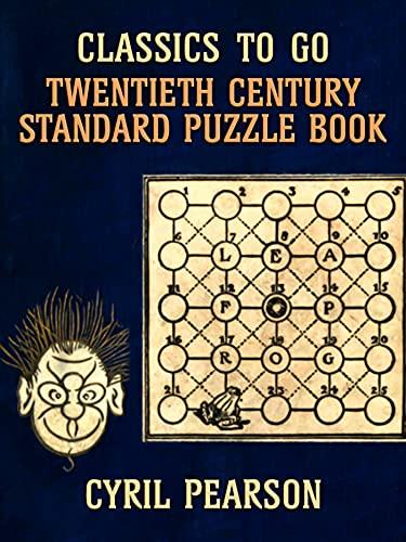 Twentieth Century Standard Puzzle Book (Classics To Go) (English Edition)