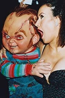 Jennifer Tilly Sexy Color 24x36 Poster Bride of Chucky