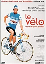 Le_vélo_de_Ghislain_Lambert [Francia] [DVD]