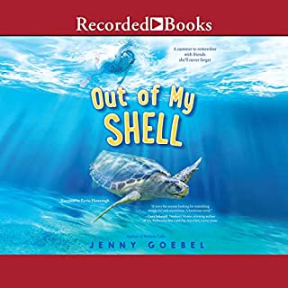 Out of My Shell cover art