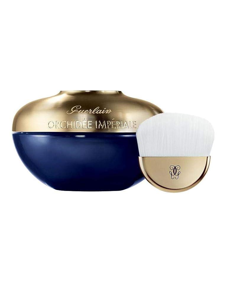 励起独創的名門ゲラン Orchidee Imperiale Exceptional Complete Care The Mask 75ml/2.5oz並行輸入品