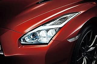 Nissan OEM Lightning Bolt LED Headlight Assembly - 2015 GT-R R35 LH Driver Side