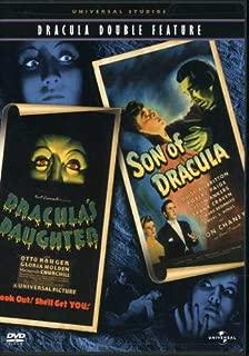 Dracula's Daughter / Son of Dracula