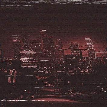 Citya (feat. Percy)