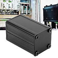 25 x 25 x 40mm Aluminum Cooling Case Split Type Electronic DIY Circuit Board Enclosure
