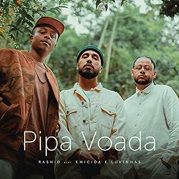 Pipa Voada