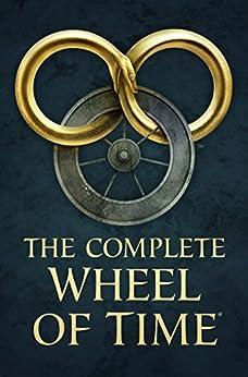 The Complete Wheel of Time pdf epub