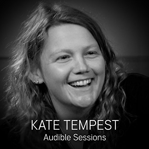 Kate Tempest cover art
