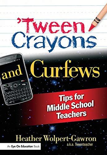 'Tween Crayons and Curfews