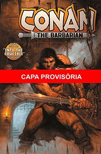 Conan, O Bárbaro Vol. 8