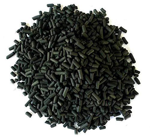 Unbekannt Aktivkohle 10 kg Pellets Geruchsfilterung