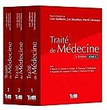 Traité de médecine - 3 volumes
