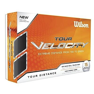 Wilson Tour Velocity Golf