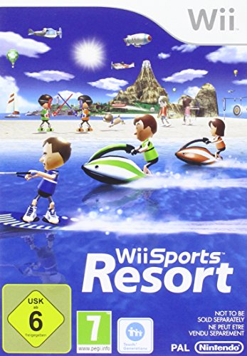 Wii Sports Resort [Nintendo Wii / Deutschland] [Edizione: Germania]