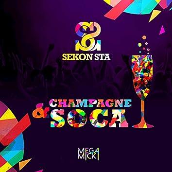 Champagne & Soca