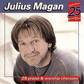 South-Africa's 25 Favourite Praise & Worship Choruses